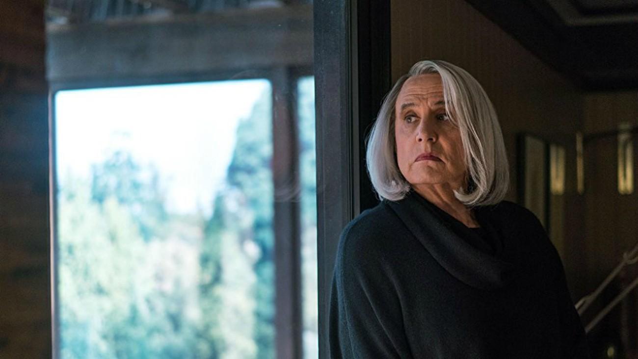 """Jeffrey Tambor dans la série """"Transparent"""""""