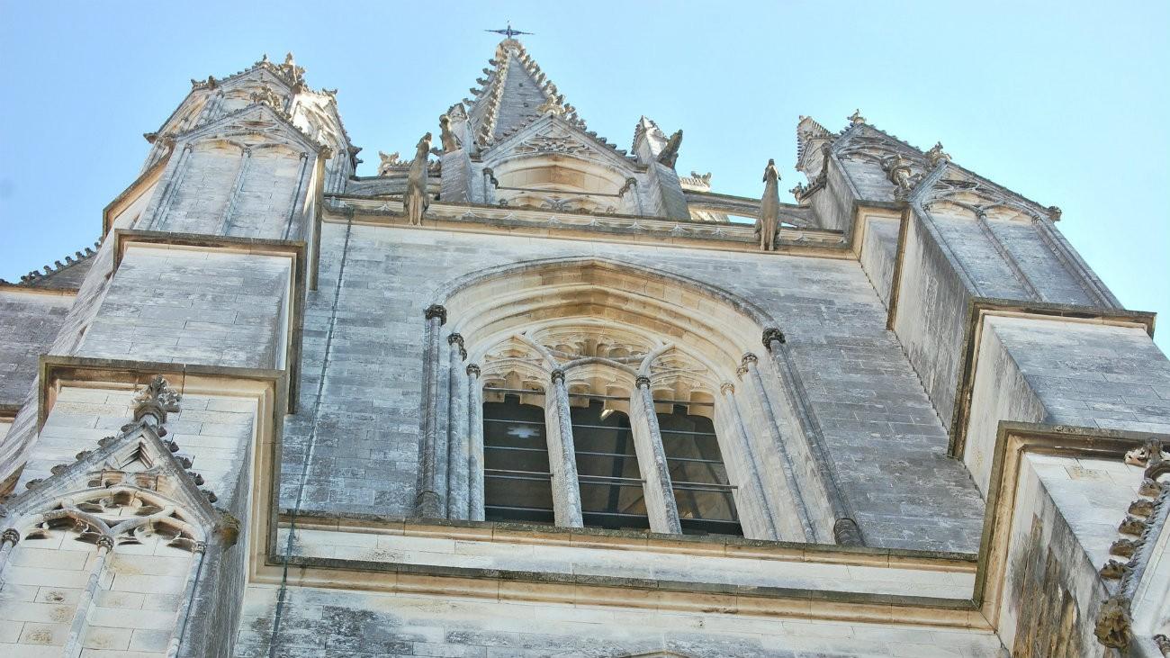 Eglise à Bayonne