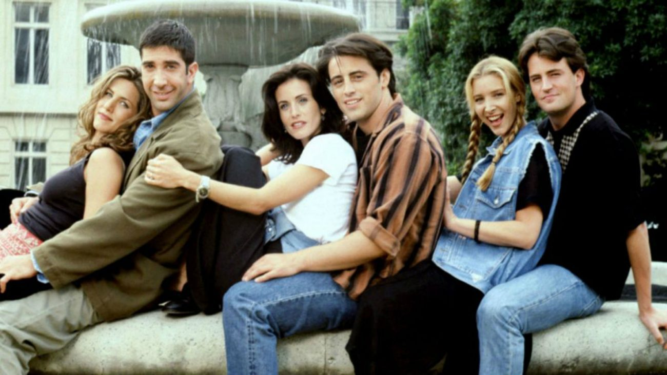 Friends - NBC