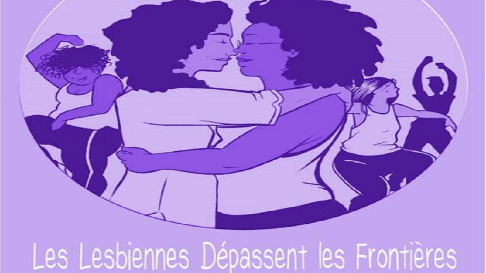 problèmes sexuels lesbiennes noir Celeb sexe
