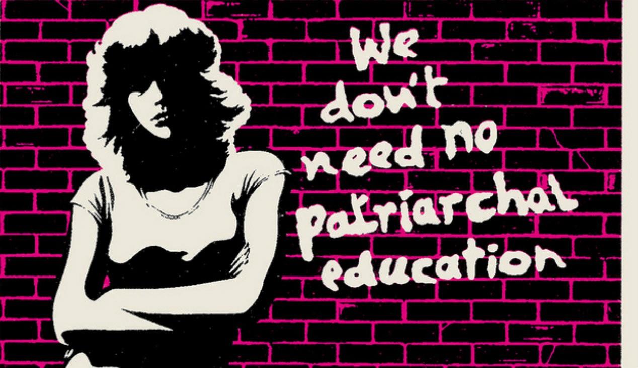 Féminisme - Shutterstock