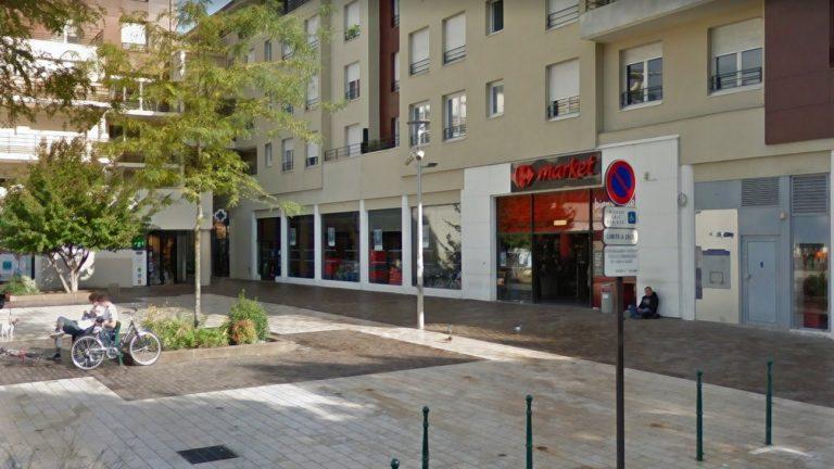 Carrefour Market Colmar Rueil-Malmaison
