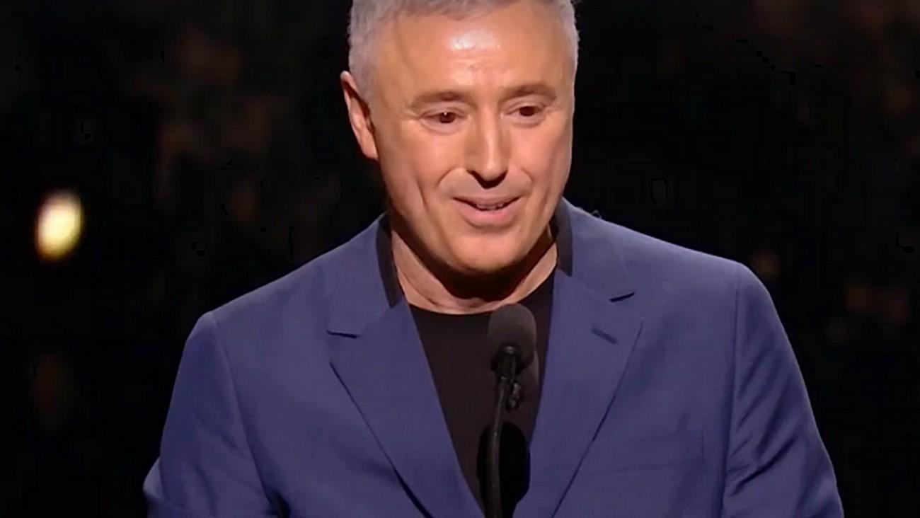 Robin Campillo César 2018 FB - Canal Plus