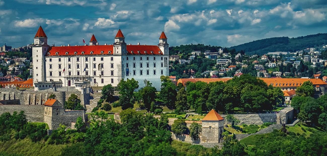 5 villes d'Europe méconnues