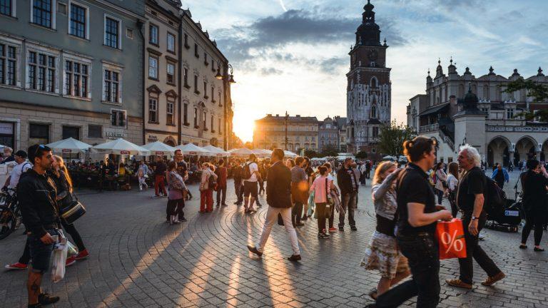 5 villes d'Europe méconnues insolites