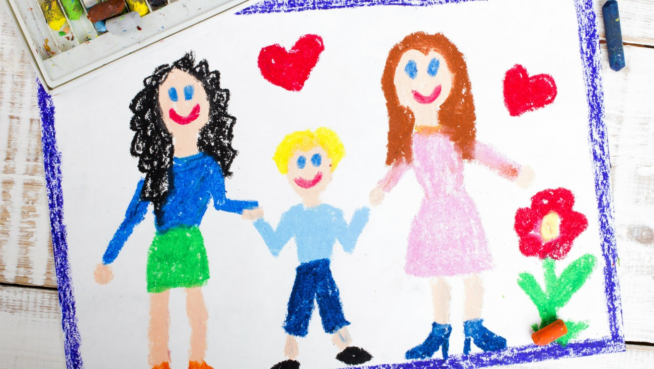 Adoption - familles homoparentales