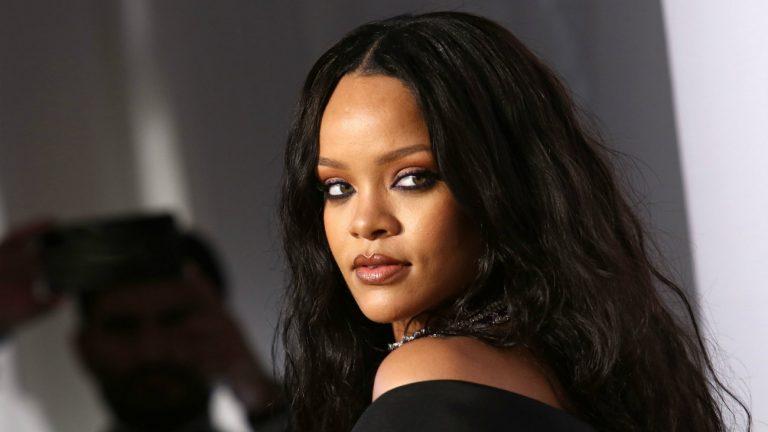 Rihanna en guerre contre Snapchat