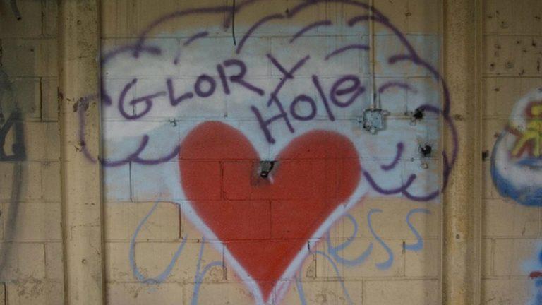 Glory Hole - Bill Benzon / Flickr