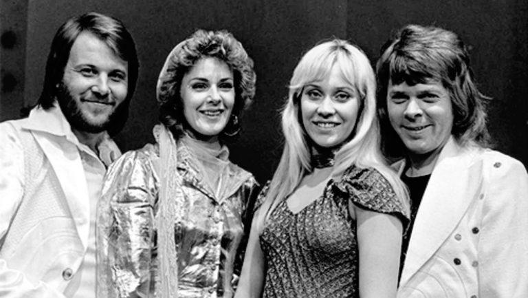 ABBA revient avec deux nouveaux morceaux après 35 ans d'absence