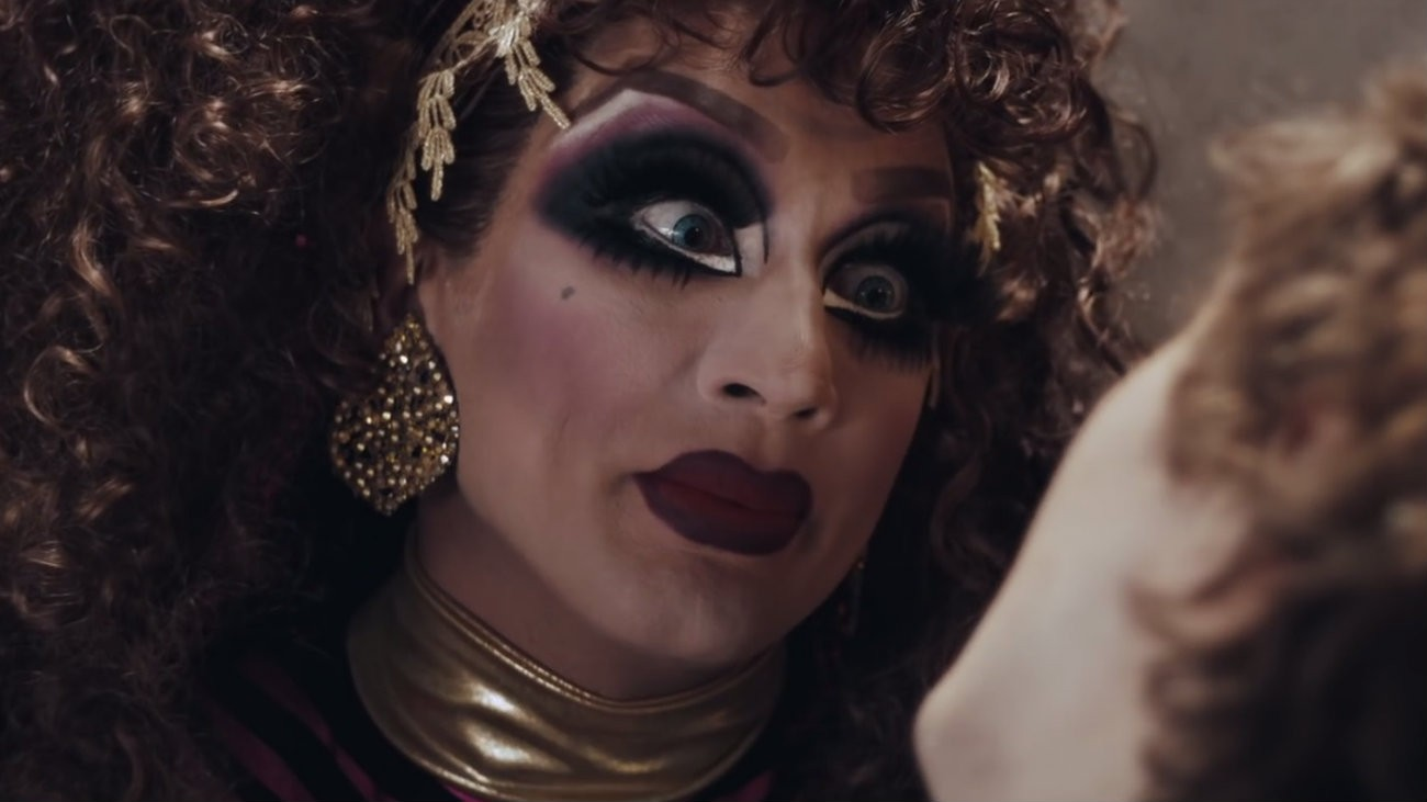 « Hurricane Bianca : from Russia with Hate »