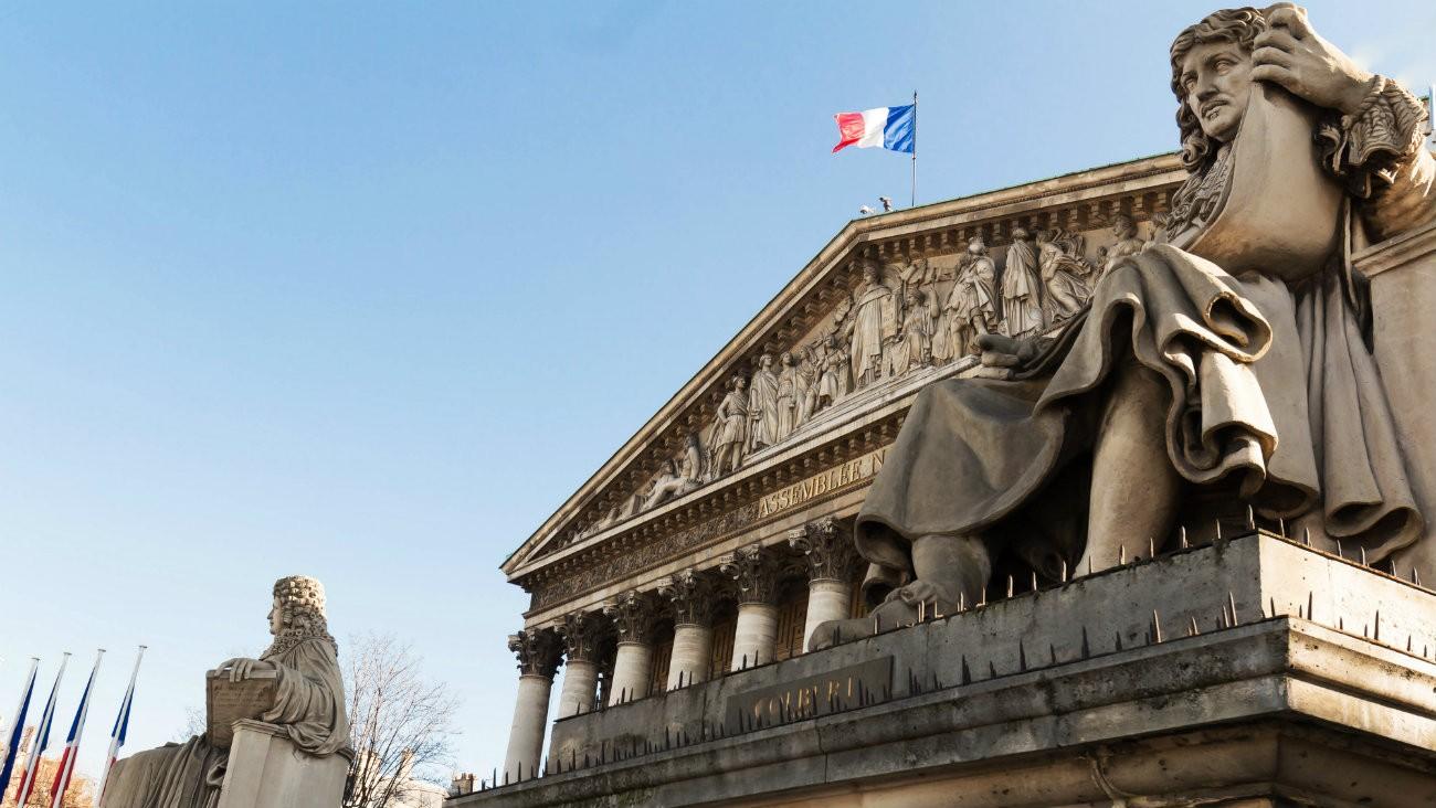 La loi asile-immigration a été adoptée en première lecture à l'Assemblée nationale