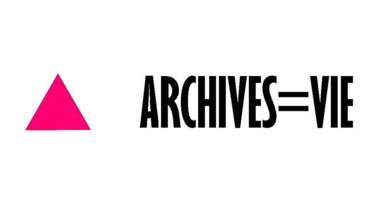 Archives = vie