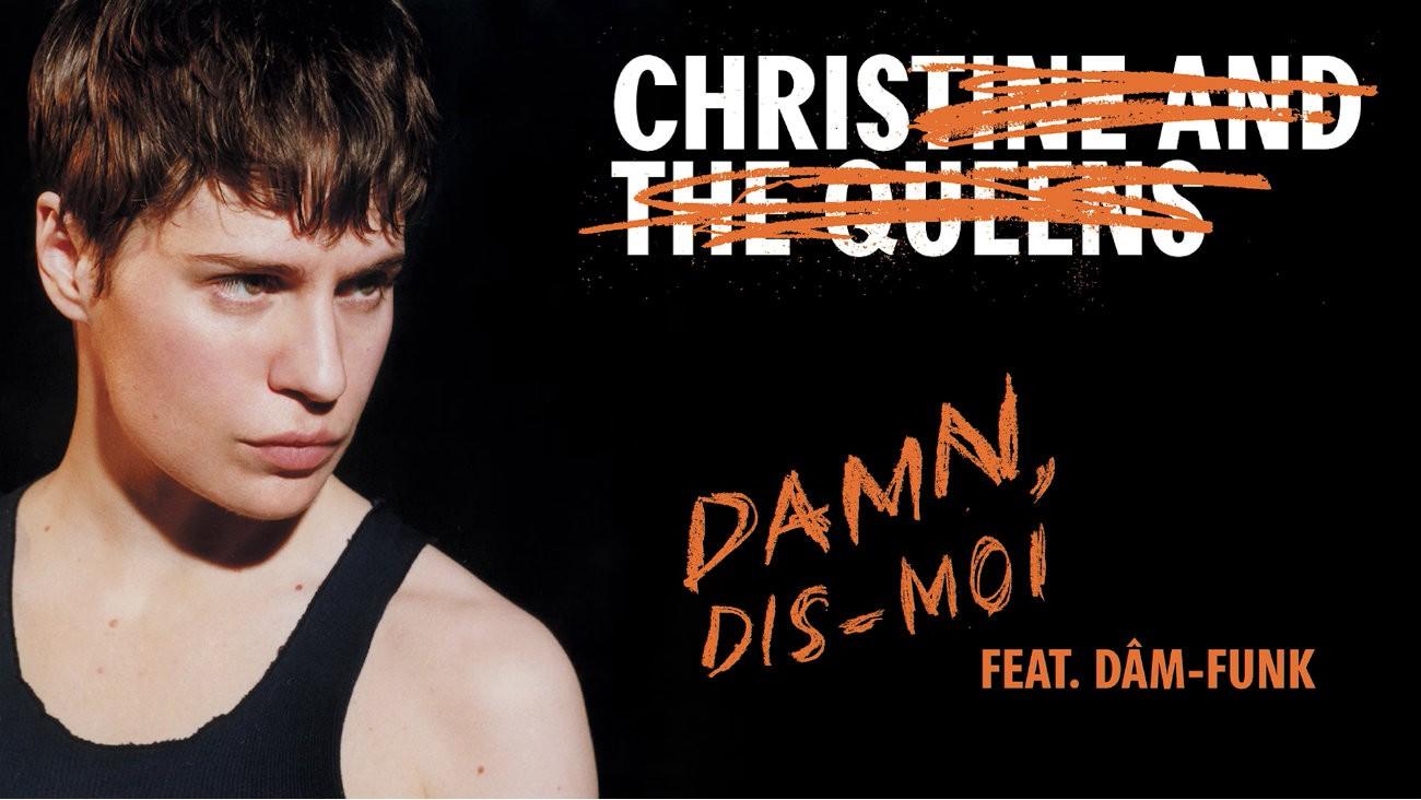 Le nouveau single de Chris
