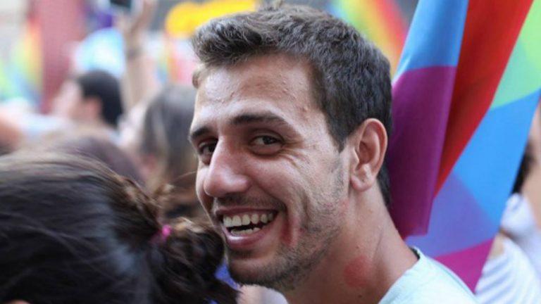 Hasan Atik, candidat ouvertement gay aux législatives anticipées en Turquie - Kaos GL
