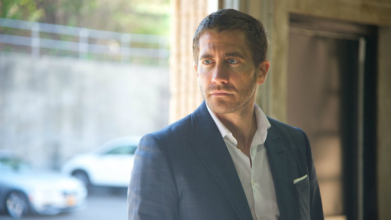 Jake Gyllenhaal jouera le rôle de Leonard Bernstein dans un biopic
