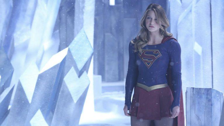 Bientôt une héroïne trans dans la série «Supergirl» ?