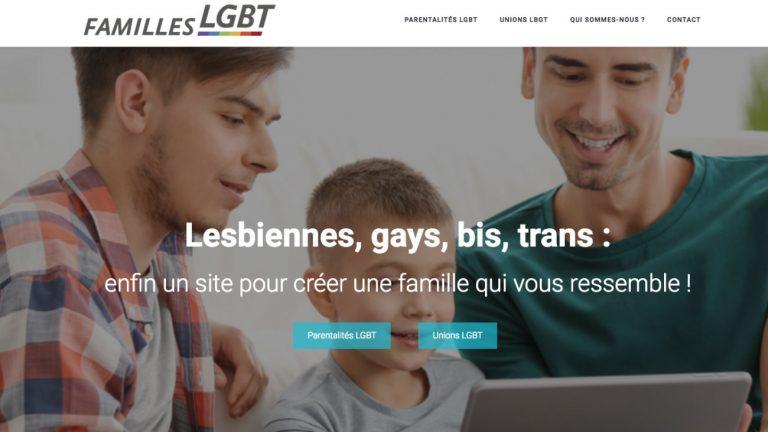 Familles-LGBT.com