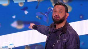 Cyril Hanouna sur le plateau de «Touche Pas à Mon Poste » - «Touche Pas à Mon Poste » / Youtube