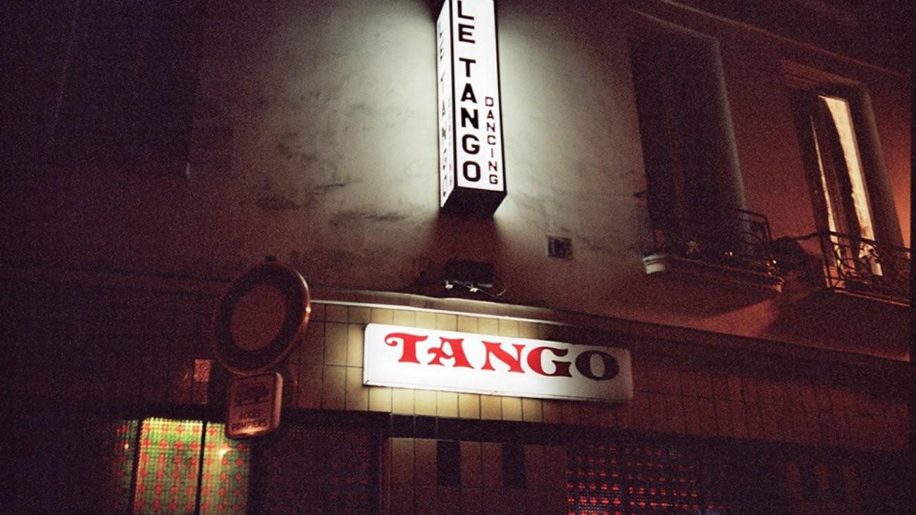 Façade du Tango - Le Tango (La Boîte à Frissons) / Facebook