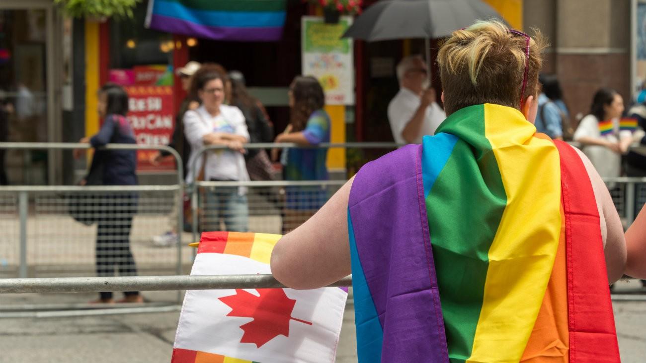 Le Canada mettra à disposition une troisième case pour pouvoir exprimer son genre au prochain recensement