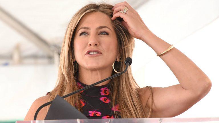 Jennifer Aniston jouera le rôle de la première présidente américaine lesbienne sur Netflix