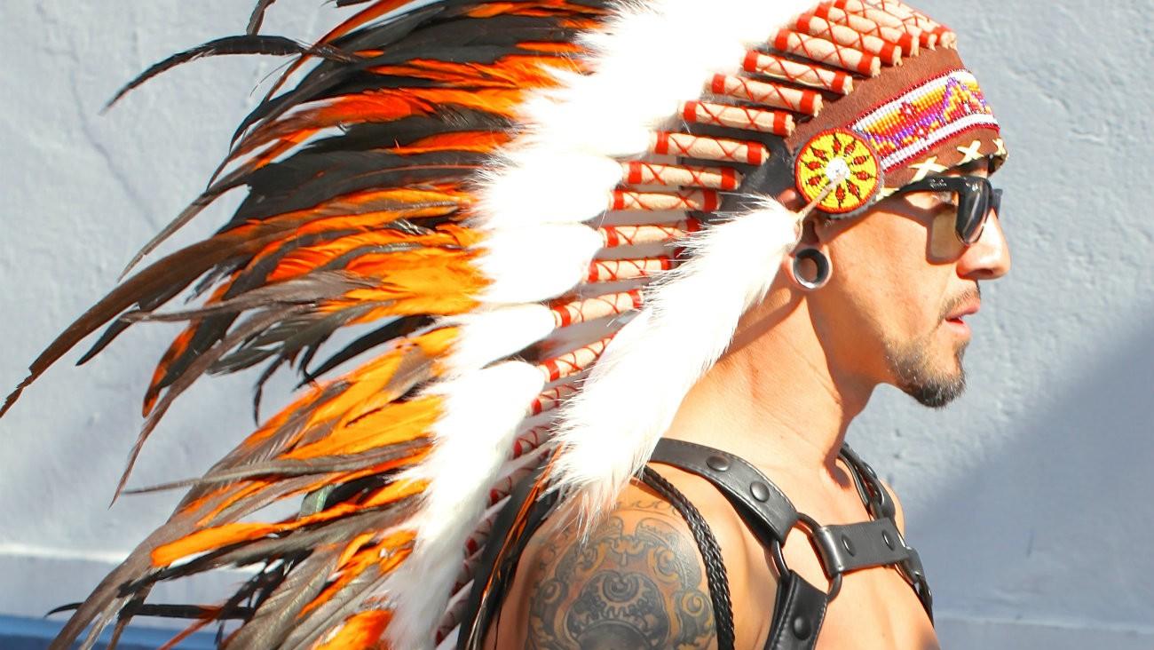 Des activistes LGBT+ invitent à bannir l'appropriation culturelle des prides