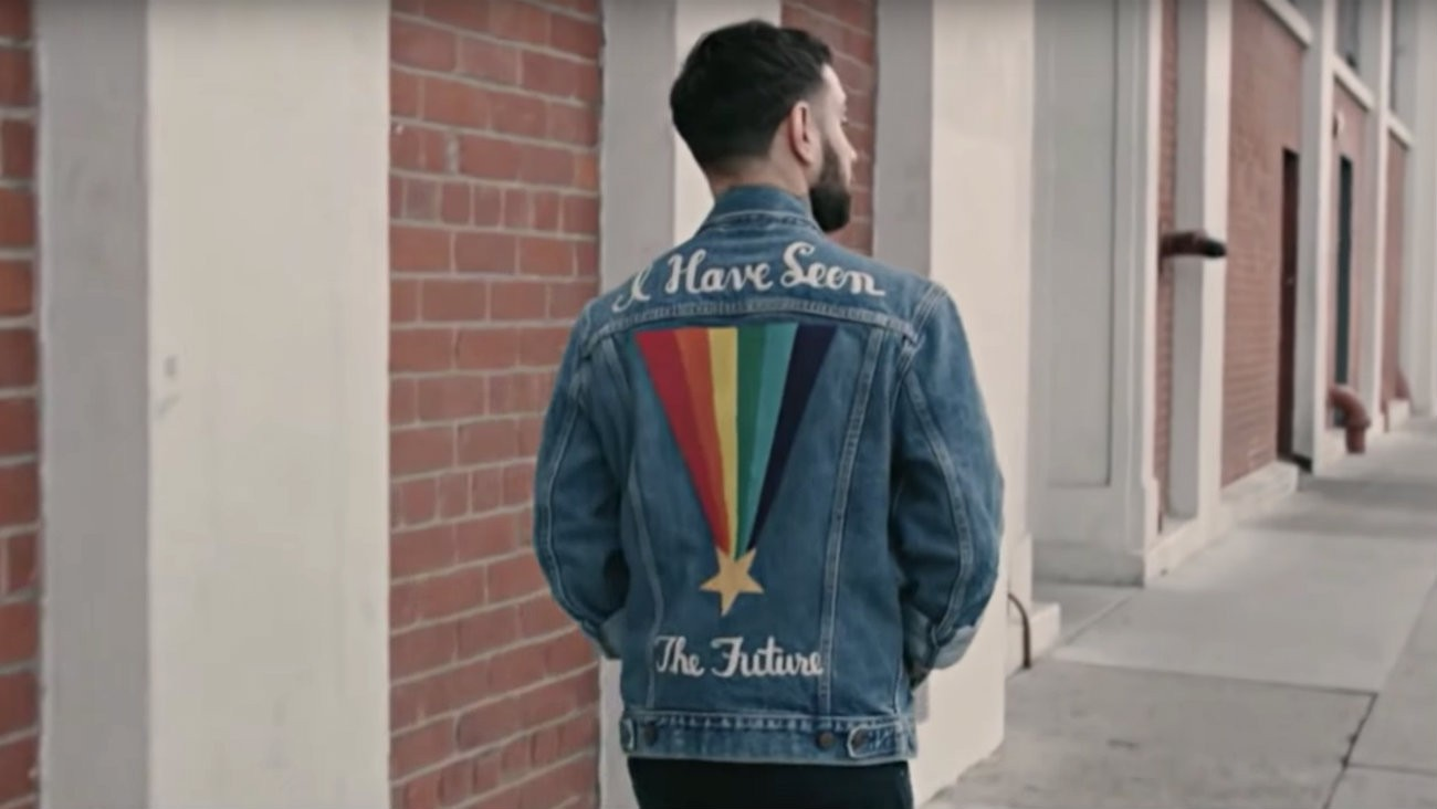 Zoom sur ces vêtements de pride vennus de pays criminalisant l'homosexualité