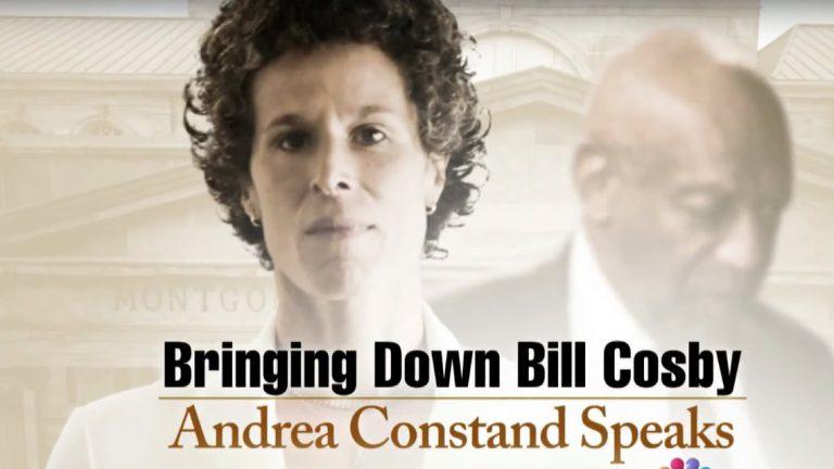 Andrea Constand, héroïne lesbienne du procès Bill Cosby, commente la condamnation de son violeur