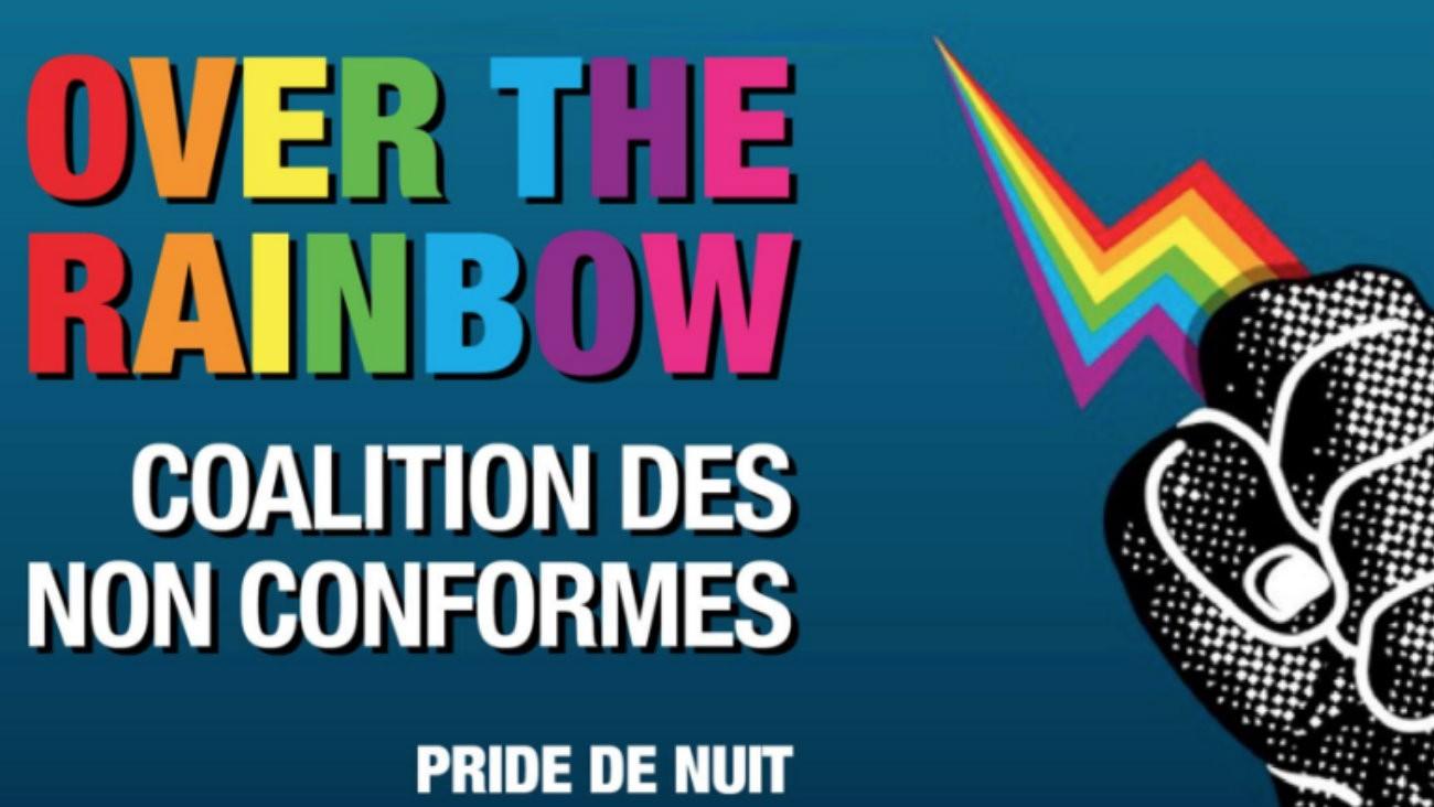Pride de Nuit Paris / Facebook