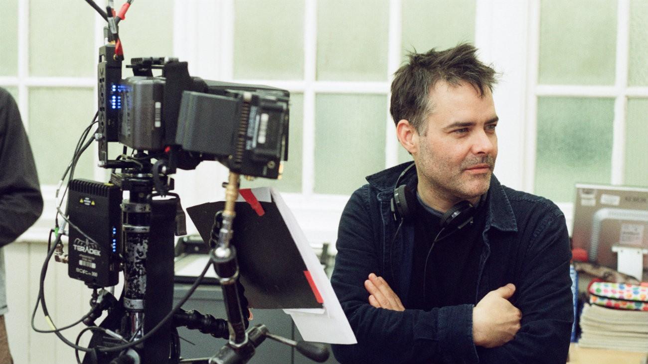Sebastian Lelio sur le tournage de Désobéissance