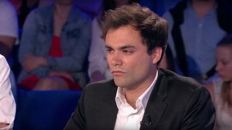 Et si on parlait de Charles Consigny, remplaçant de Yann Moix dans ONPC ?