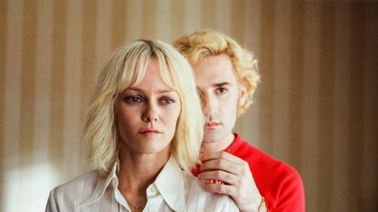 Vanessa Paradis et Nicolas Maury- Ella Herme / Memento Films