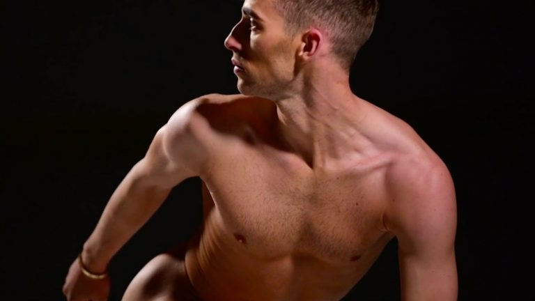 Adam Rippon pour le Body Issue 2018 de ESPN The Magazine - Capture / ESPN