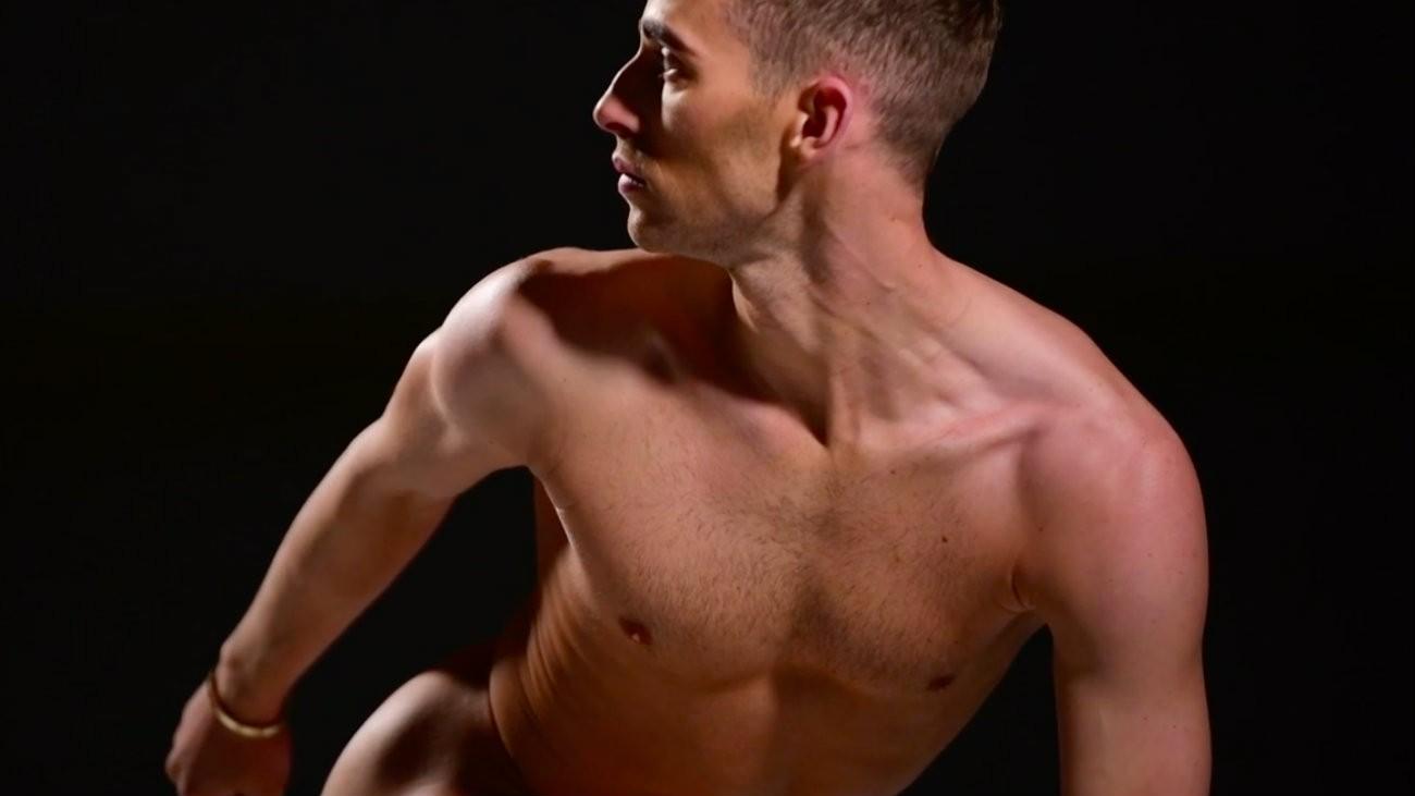 Adam Rippon pour le Body Issue 2018 de ESPN The Magazine - Capture / ESPN