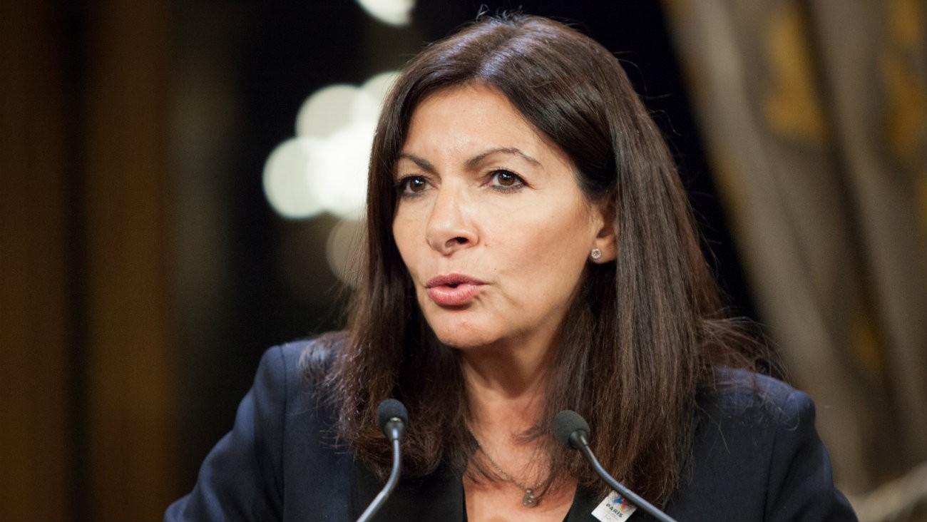 Hidalgo se rêve à l'Elysée en 2022 : au secours, la France !