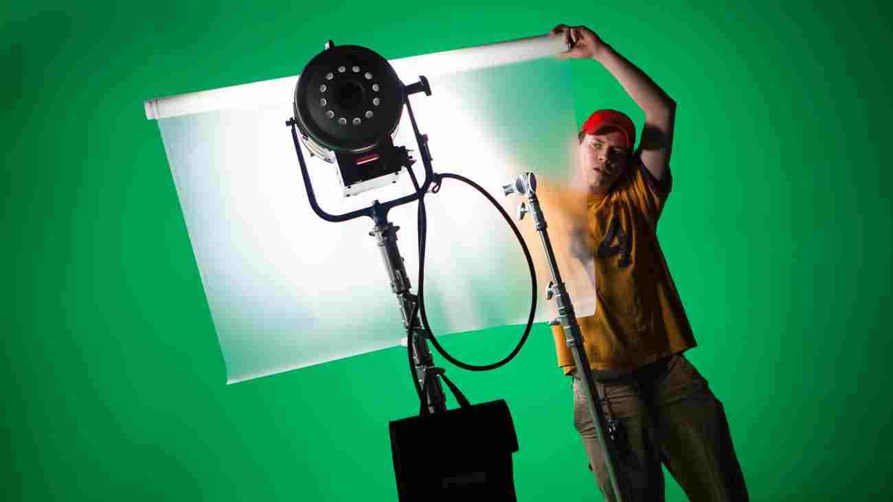 Effets spéciaux – Crevez l'écran