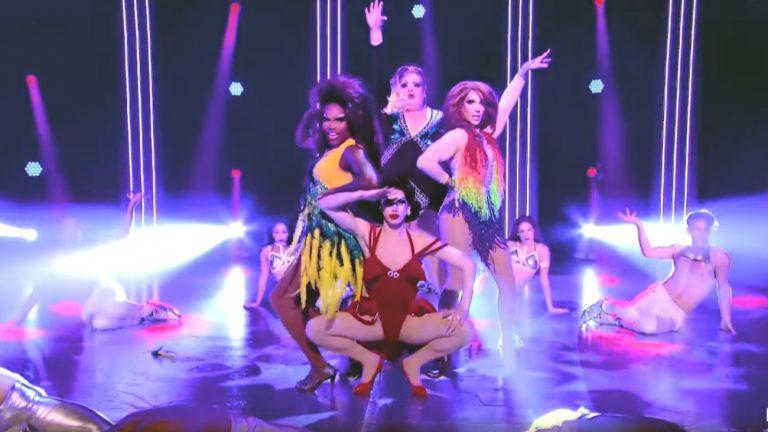 RuPaul's Drag Race saison 10 : et la gagnante est...