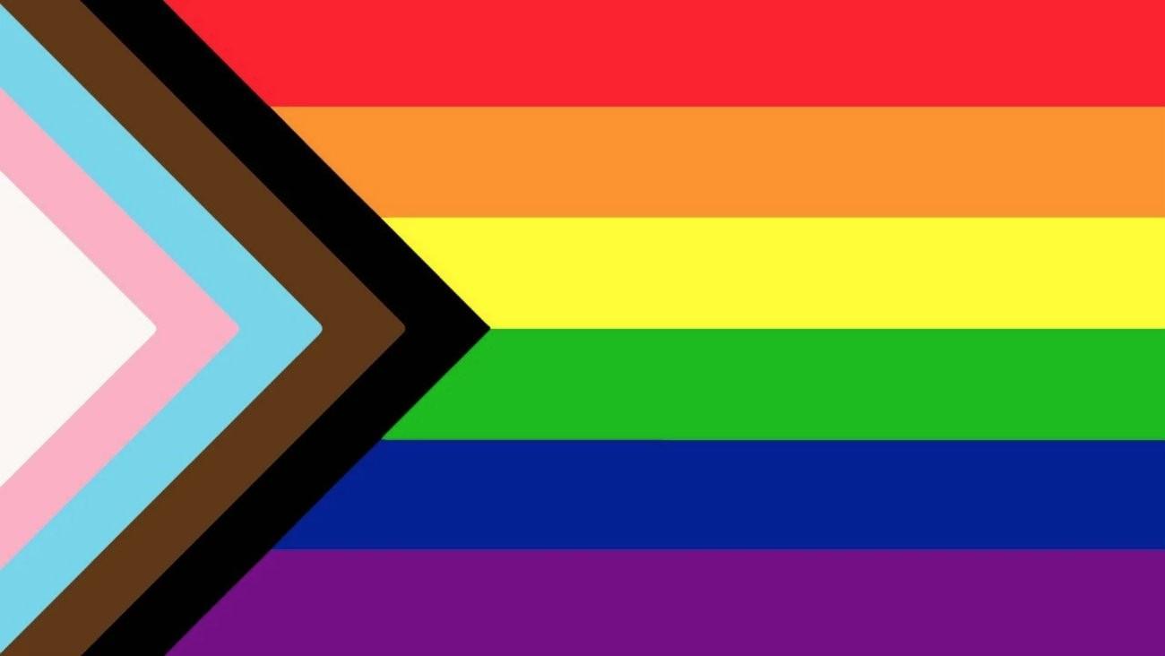 Drapeau rainbow : entre appropriation culturelle et possibles évolution -