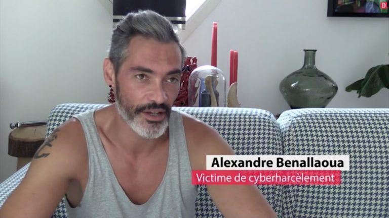 alexandre benallaoua la depeche