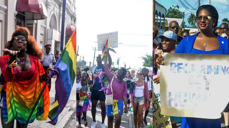 Barbade Pride