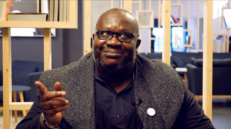 Grossophobie, racisme, homophobie : Magloire Grand Entretien