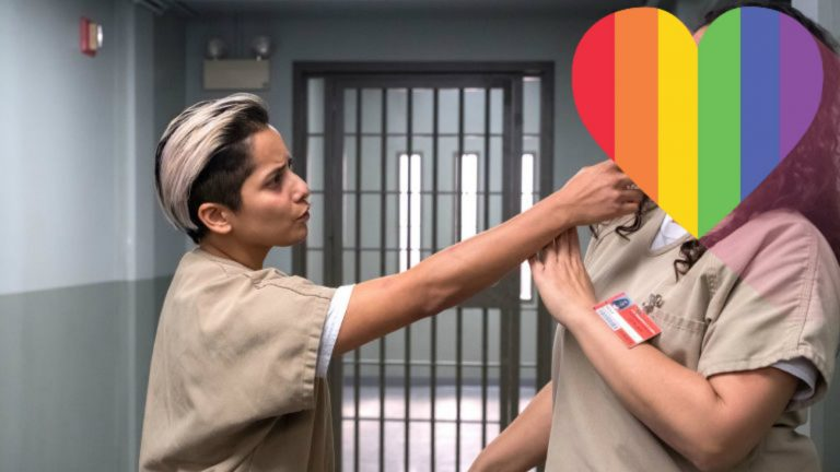 Orange is the New Black Daddy