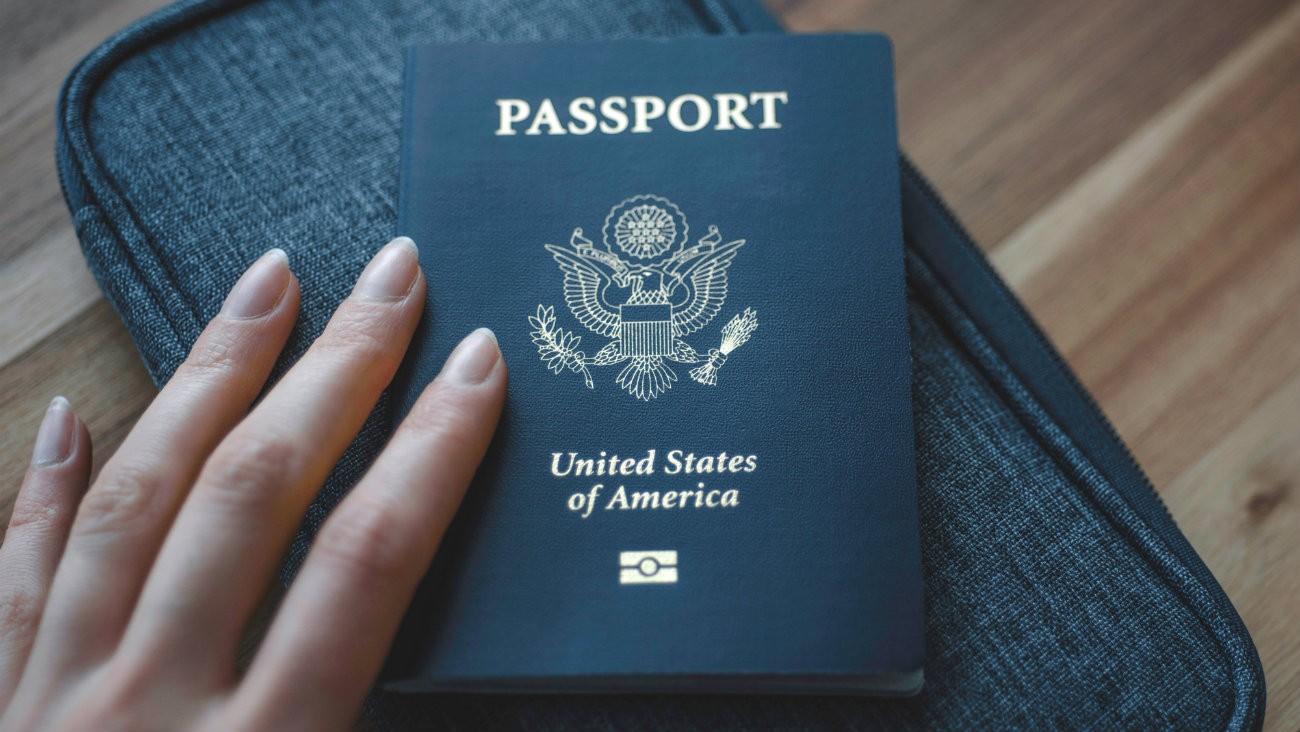 etats unis passeport personnes trans