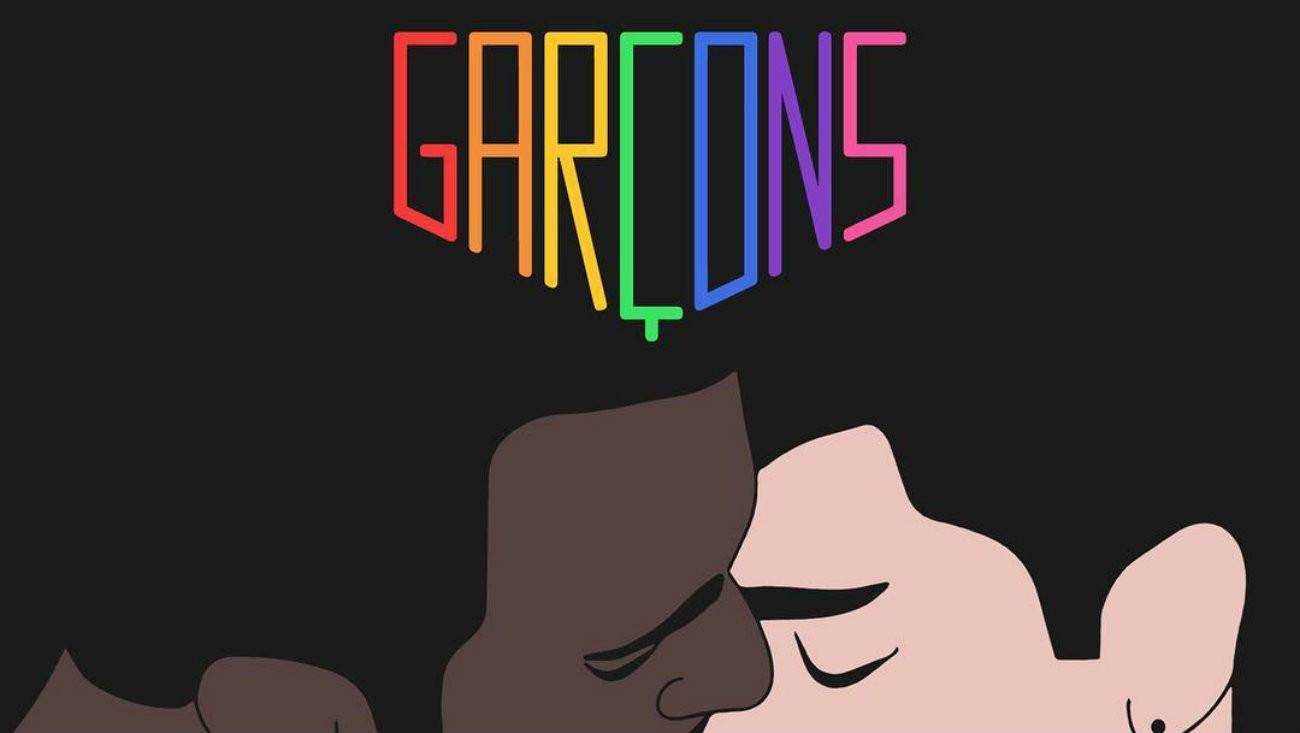Garçons Podcast