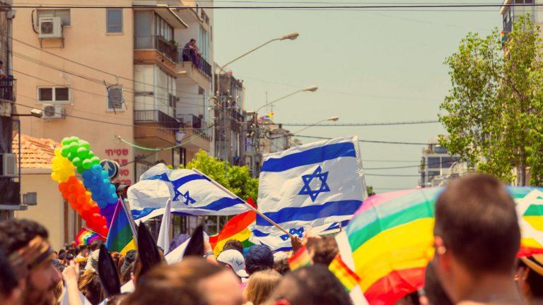 loi sur « l'État-nation » Israël