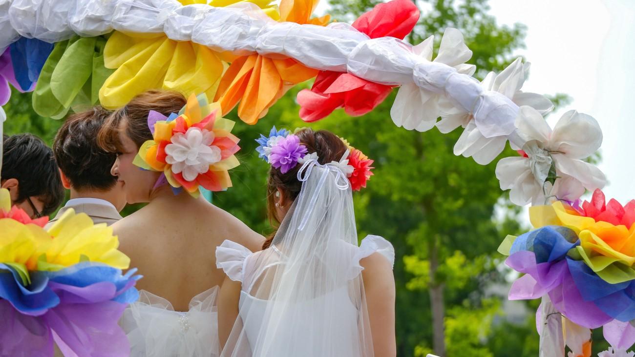 Japon : une députée choque en qualifiant les couples gays de « non productifs »