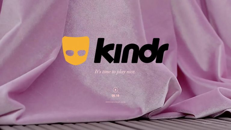 kindr grindr dating app gay