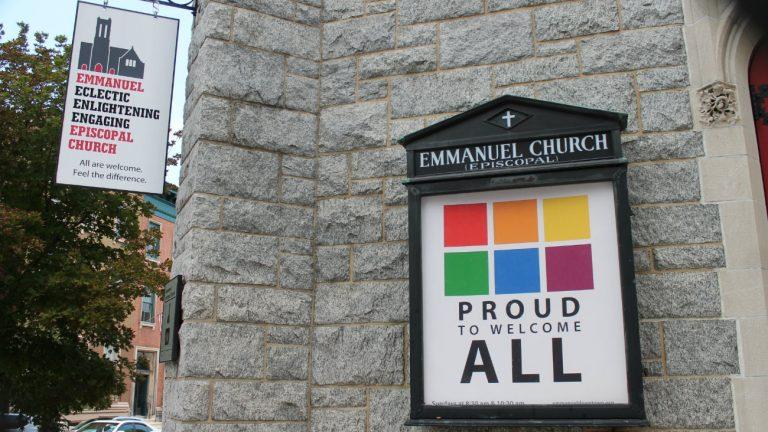 eglise episcopale americaine mariera bientot des couples gays et lesbiens