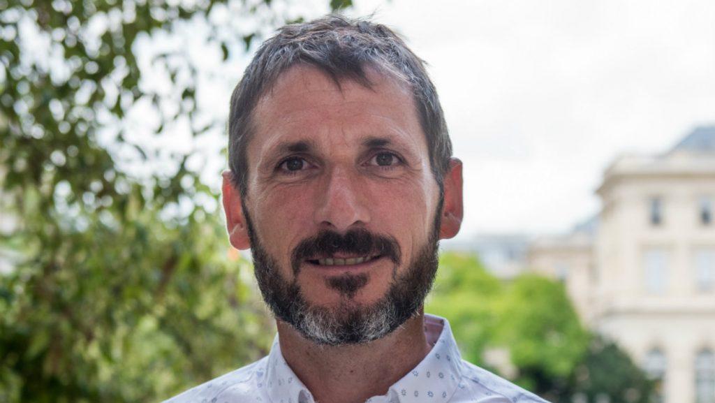 Matthieu Orphelin (EELV-PS) dénonce des propos «homophobes» de militants de la liste LR