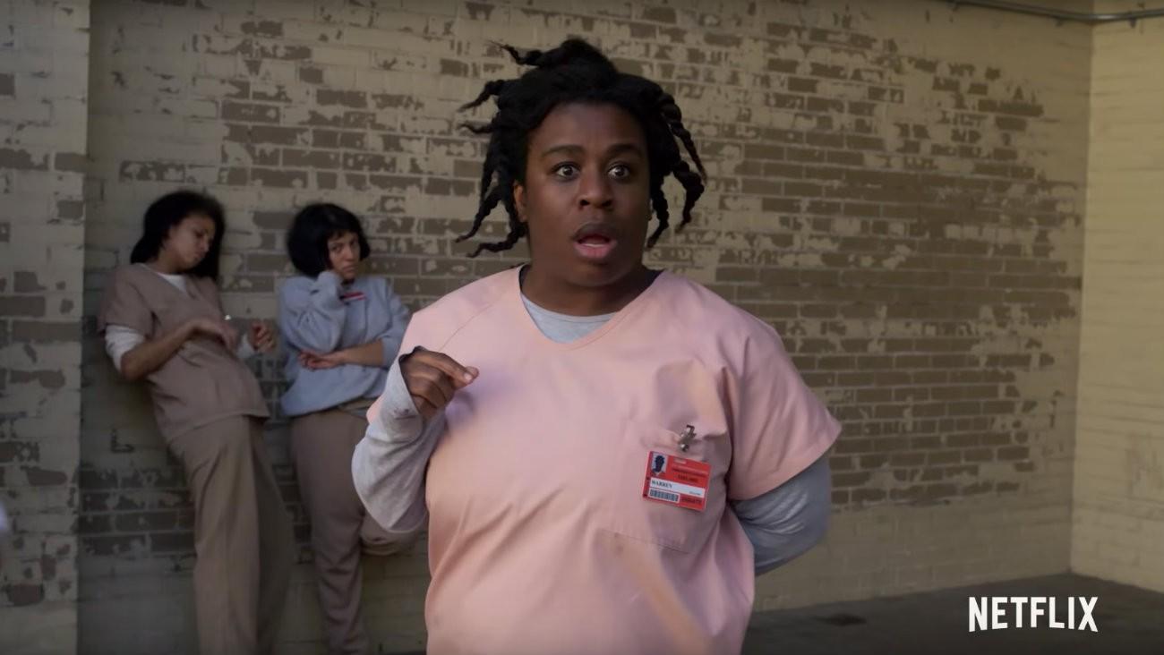 «Orange Is The New Black » : la saison 6 s'annonce en vidéo